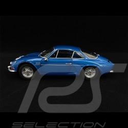 Alpine A110 1600S 1969 Alpineblau 1/18 Solido S1804201