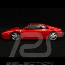 Ferrari 348 GTB 1993 Rouge Red Rot 1/18 GT Spirit GT331