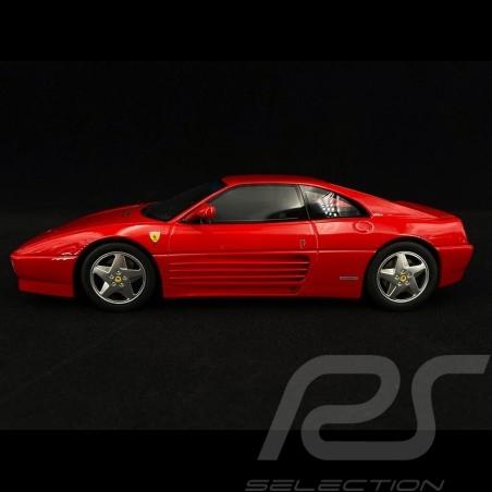 Ferrari 348 GTB 1993 Red 1/18 GT Spirit GT331