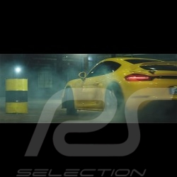 Porsche Brochure 718 Cayman GT4 Parfaitement irrationnel 06/2019 in french WSLN2001000330