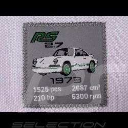 Porsche Polo shirt Carrera RS 2.7 Viper Green Porsche WAP958H - women