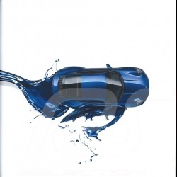 Porsche VIP Book 911 icône intemporelle 11/2018 in french WSLC2001000230