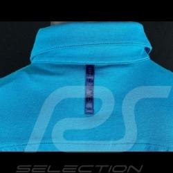 Polo Shirt Porsche Metropolitan blue WAP967F - men