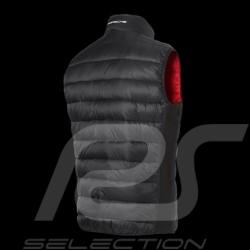 Porsche Jacket 2 in 1 multi use removable waistcoat black / red  WAP491 - men