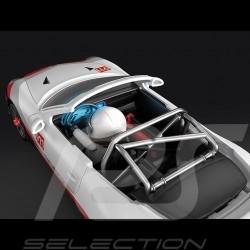 Porsche 911 GT3 Cup Motorsport Team White Playmobil 70764