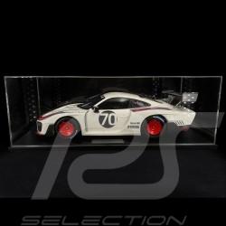 Porsche 935 Martini base 991 GT2 RS 2018 n° 70 1/8 Minichamps 800651000