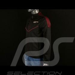 Porsche jacket Softshell Motorsport 4 Collection Black WAP120NFMS - men