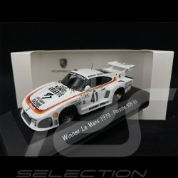 Porsche 935 K3 Sieger Le Mans 1979 n° 41 1/43 Spark MAP02027913