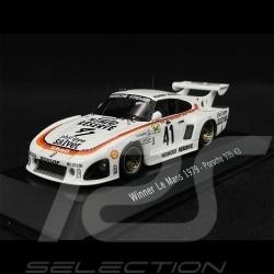 Porsche 935 K3 Vainqueur Le Mans 1979 n° 41 1/43 Spark MAP02027913 winner sieger