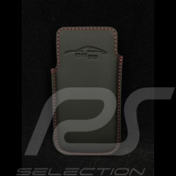 Porsche leather case for iPhone 5 - 50 years of the 911 Porsche WAP0300200F