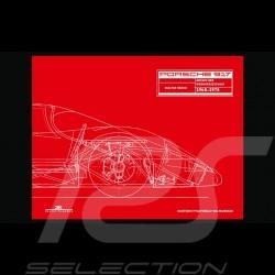 Book Porsche 917 - Archives und Werkverzeichnis 1968 - 1975 MAP09025014