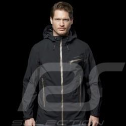 Veste Jacket Jacke Porsche parka coupe-vent noir Porsche WAP513E - homme
