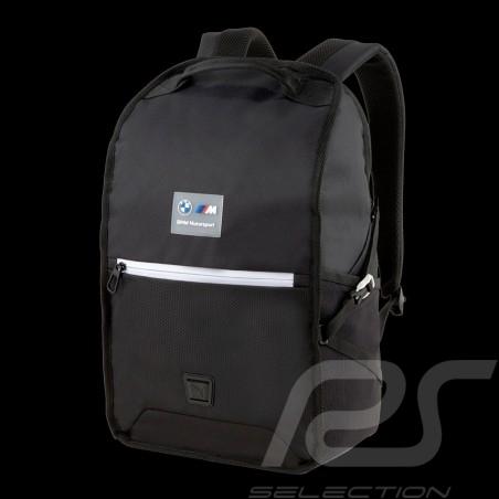 Backpack BMW Motorsport Puma Black - 078417-01