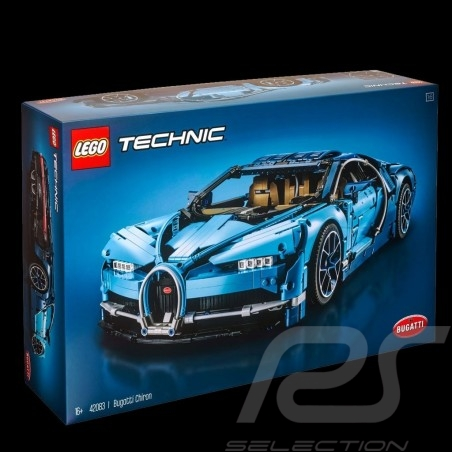 Bugatti Chiron Lego Technic 42083