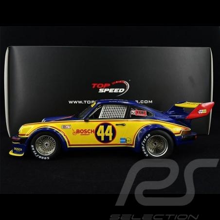 Porsche 934 / 5 n° 44 IMSA...