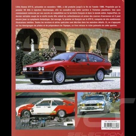 Book Alfa Romeo GTV 6 De la...