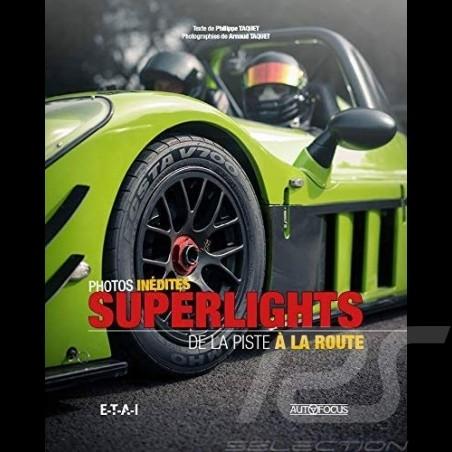 Book Superlights De la...