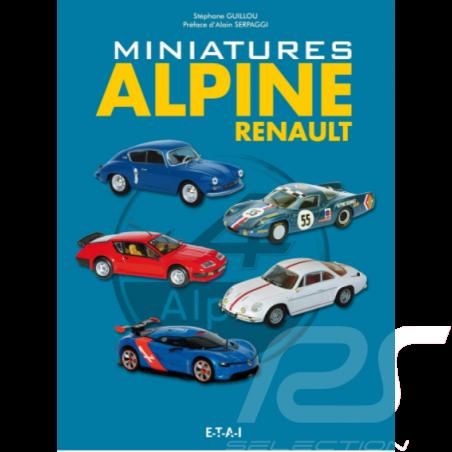Book Miniatures Alpine...