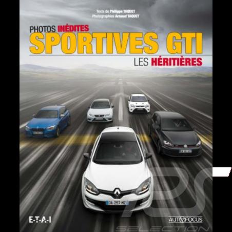 Book Sportives GTI - Les...