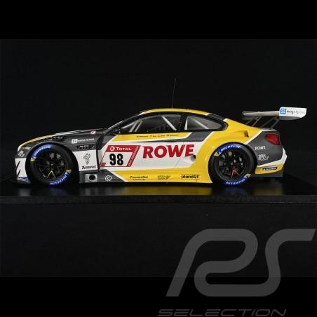 BMW M6 GT3 24H Nürburgring...