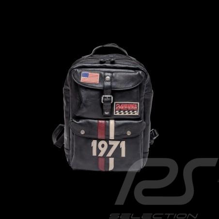 Big Leather Bag Steve...
