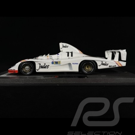 Porsche 936/81 Turbo  n°11...