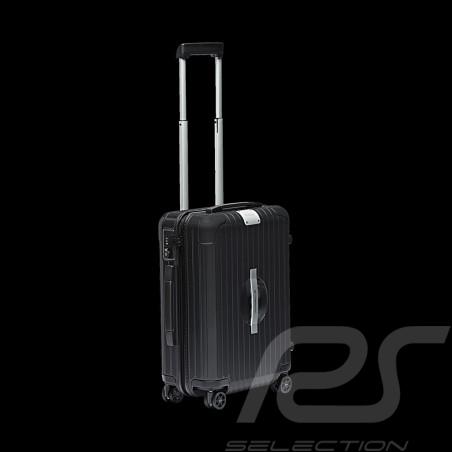 Valise Trolley Porsche PTS Rimowa Multiwheel M Ultralight Noir mat WAP0354010LR01