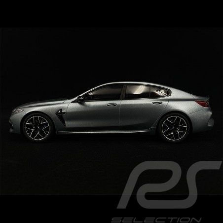 BMW M8 Gran Coupe...