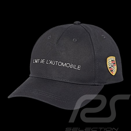 Porsche Cap The Art of...