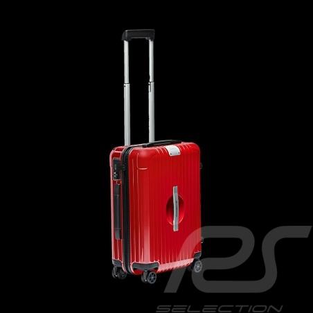 Valise Trolley Porsche PTS Rimowa Multiwheel M Ultralight Rouge indien WAP0354010L84A