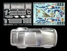 Porsche model kit