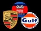 Porsche Stickers