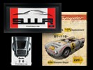 Porsche Wall Art and Decor