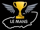 Porsche Le Mans winner
