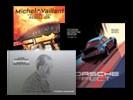 Livre Porsche